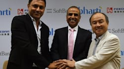 SoftBank Corp To Invest $20 Billion In India's Solar