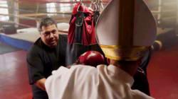 Papa Francesco come non l'avete mai visto. #PopeForPlanet e il trailer per l'enciclica