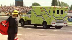 «911» à V: un autre regard sur les premiers