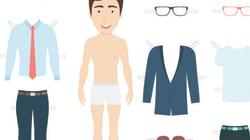 Au travail, les hommes sont plus soumis au dress code que les