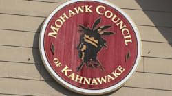 Kahnawake: Joe Norton redevient grand
