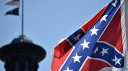 Une entreprise canadienne cesse de vendre le drapeau