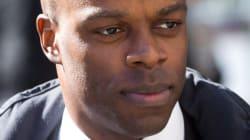 Mountie Sentenced To Jail For Perjury In B.C. Taser