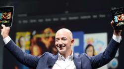 Amazon va payer les auteurs indépendants à la page