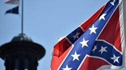 Charleston: appels au retrait du drapeau confédéré