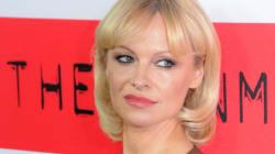 Pamela Anderson est maintenant