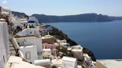 La gastronomie et les vins de Santorini en