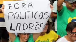 Nem esquerda, nem direita: 40% do País não tem
