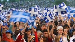 Fête du Québec: confiance et
