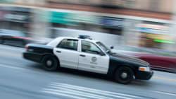 La police s'attaque au puissant gang MS-13 à Los