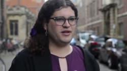 Cette étudiante transgenre a fait bouger le dress code à