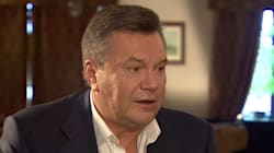 Ianoukovitch refait surface sur la BBC plus d'un an après sa fuite