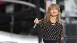 Taylor Swift piega Apple