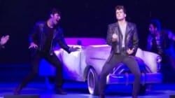 «Grease»: trop d'attentes ne peuvent qu'être déçues...