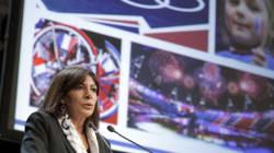Paris devient officiellement candidate aux Jeux olympiques de
