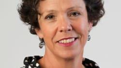 L'ex-journaliste Sue Montgomery candidate pour le