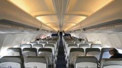 Des frais supplémentaires pour réserver des vols en