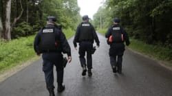 1000 policiers traquent les meurtriers