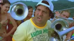 This Mash-Up Of Govinda Dancing To 'Uptown Funk' Is The Jam Your Day