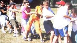 Squadra anti bulli al femminile in azione nei campi estivi di