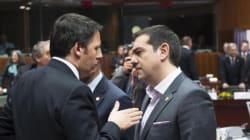 Renzi avverte Tsipras: