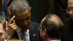 Une réaction a minima de Hollande, au risque de donner prise aux