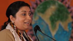 Delhi Court Admits Petition Challenging Smriti Irani's Educational