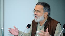 Journalist And Peace Activist Praful Bidwai Is No