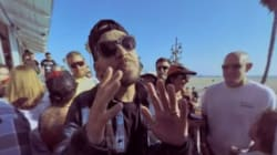 This 360-Degree Music Video Of Fort Minor's First Song In Ten Years Is
