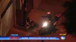 Paulo Teixeira: 'Bandidos ou não, todos têm o direito à