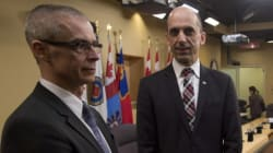 CSIS Asked For Tweaks, Tories Opted For Overhaul With