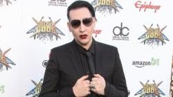 Marilyn Manson explique comment la tuerie de Columbine a tué sa