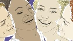 19 coisas que as mulheres multirraciais querem que você