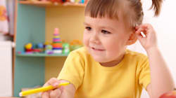 Early Signs Your Child May Need Speech