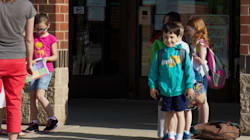 3 Things To Remember Before You See Your Kid's Report