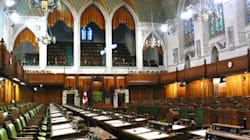 Harper Gives Ontario 13 New Seats In