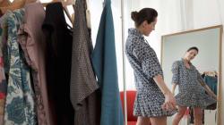 Vestir-se bem também é uma forma de demonstrar