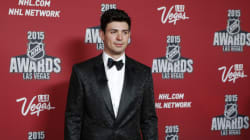 Carey Price Wins Hart