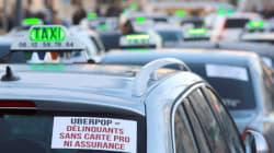 Près de 6 Français sur 10 ne portent pas les taxis dans leur