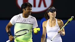 Leander Paes Now Has A Century Of Doubles
