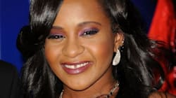 La fille de Whitney Houston est