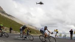 Un col mythique va en remplacer un autre sur le Tour de France