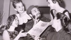 Fidel Castro y las