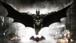 A peine sorti, Batman Arkham Knight version PC déjà retiré des