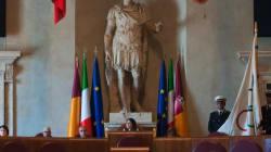 L'assemblea capitolina dà l'ok alla candidatura di Roma per le Olimpiadi del