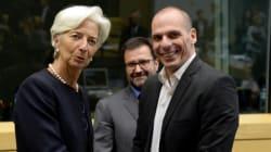 La Grèce n'a toujours pas trouvé d'accord avec ses