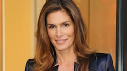 Cindy Crawford Proves She Has Strong