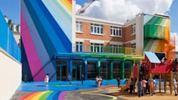 10 Cool Schools Around The World Put Kids Front And