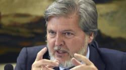 Íñigo Méndez de Vigo sustituye a Wert como ministro de