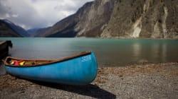 LOOK: B.C.'s Best Camping